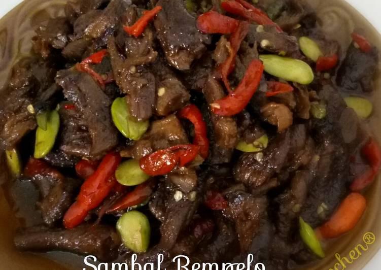 Resep Kaki Jamur Vegetarian