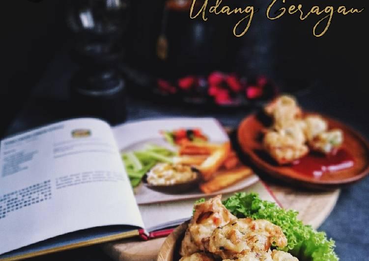 Cucur Udang Geragau Sailor - velavinkabakery.com
