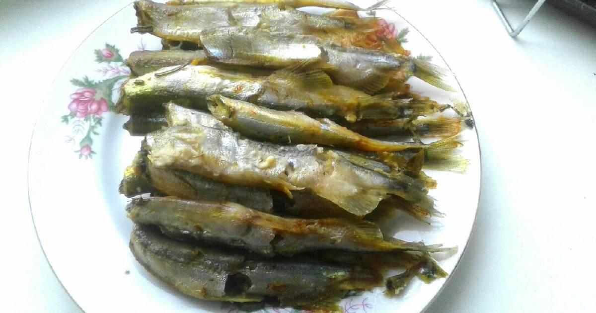Блюда из мойвы свежемороженой рецепты с фото зелёной бумаги