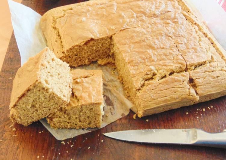 Savoury Gluten-Free Cornbread