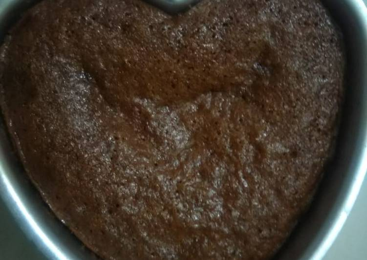 Easiest Way to Cook Delicious Biscuit chocolate cake