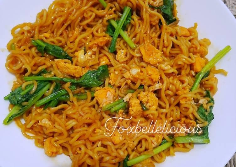Resep Mie Get Cirebon Oleh Foxbellelicious Cookpad