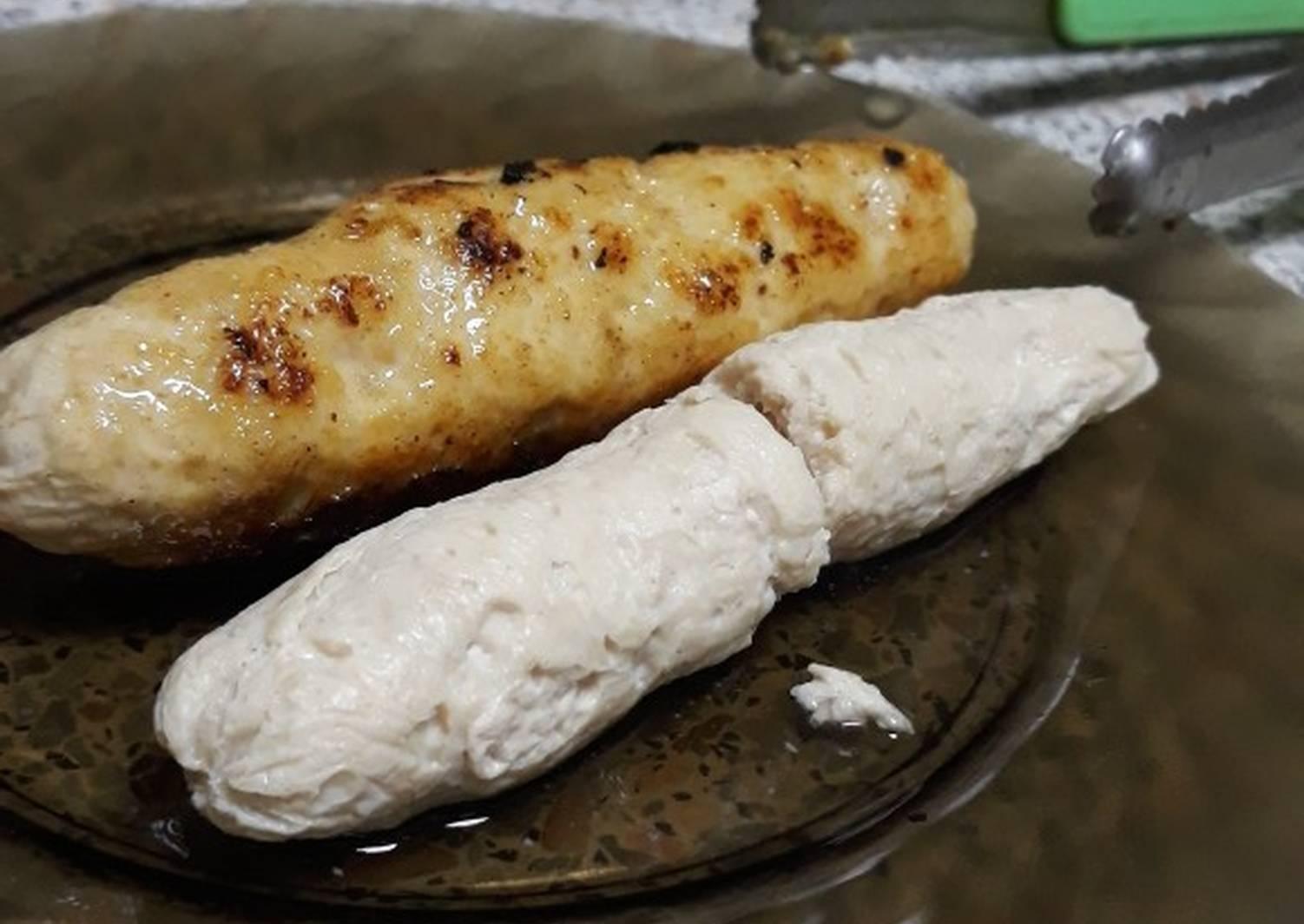 породистые так домашние куриные колбаски рецепты с фото целесообразно устанавливать чистой