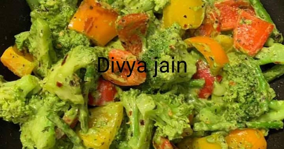 Jewel Broccoli Salad Recipe