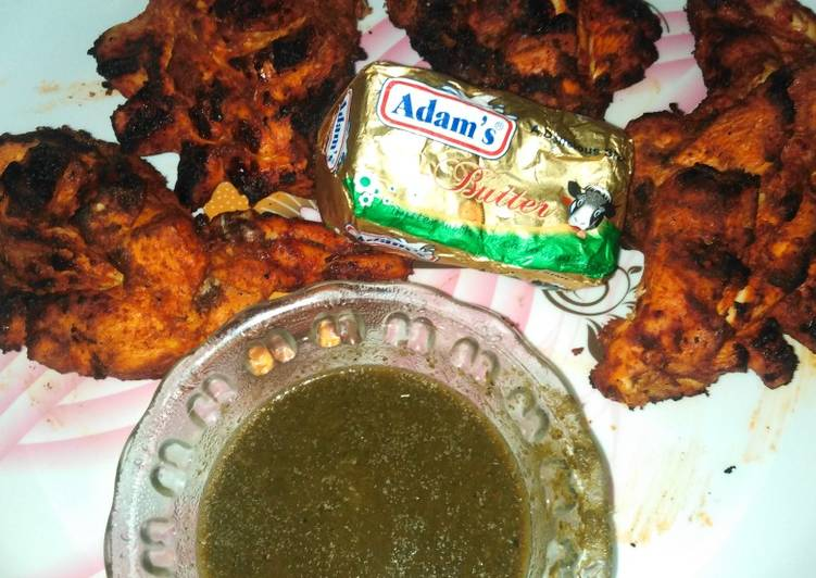 How to Prepare Appetizing Chicken mali Roast