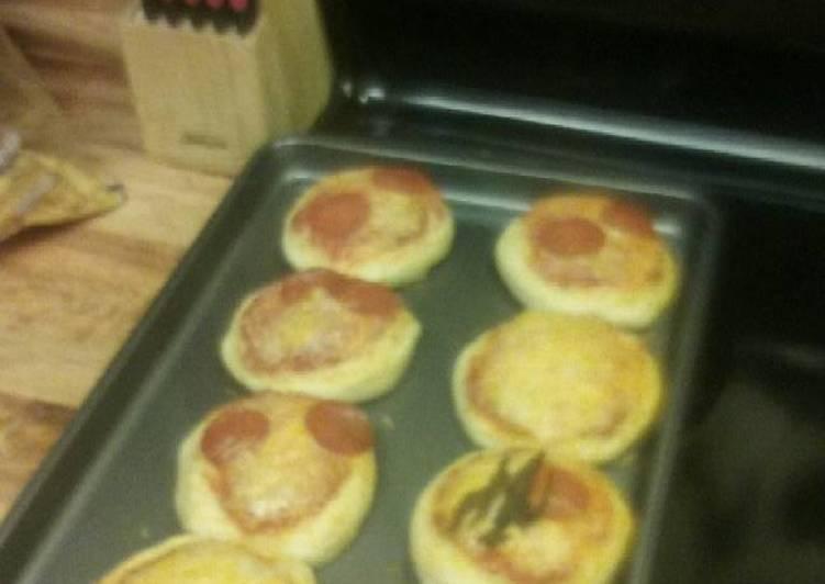 Easiest Recipe: Appetizing Easy Mini Pizzas