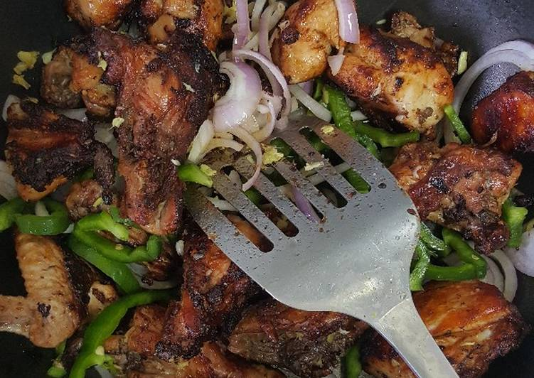 Step-by-Step Guide to Make Ultimate Red Wine Vinegar Whole Chicken Fry