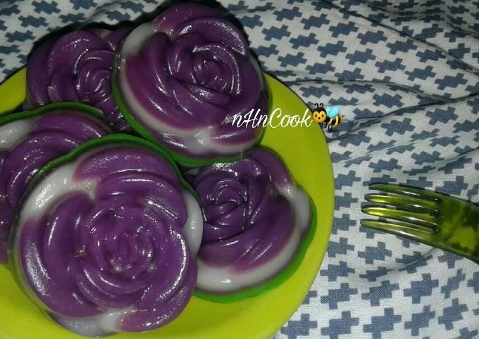 Resep Kue Lapis Simpel Pemula Oleh Nhncook Hikmah Cookpad