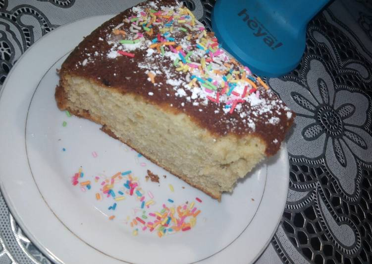 Lemon pound cake #4weekschallenge #wheatrecipecontest