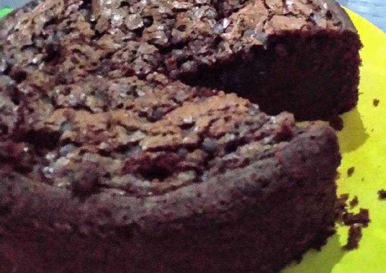 Fudgy Brownie Shiny Kresss