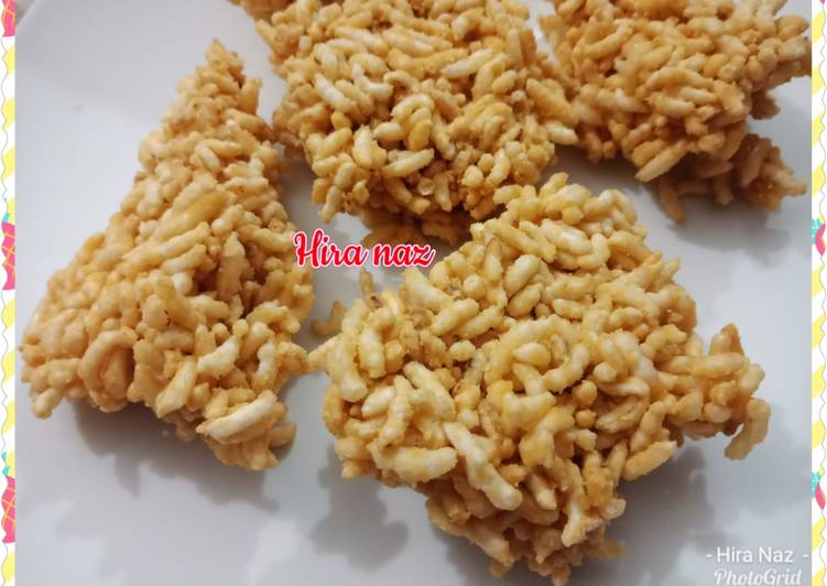 Top 100 Dinner Easy Quick Murmuray Ki Chikki