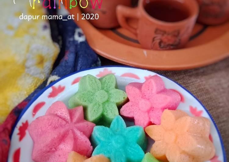 Apem Kukus Rainbow - ganmen-kokoku.com