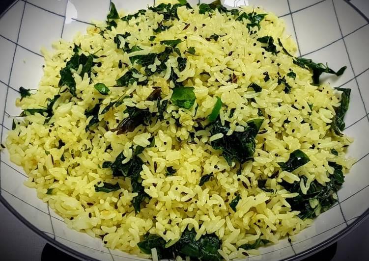 Energy Rice