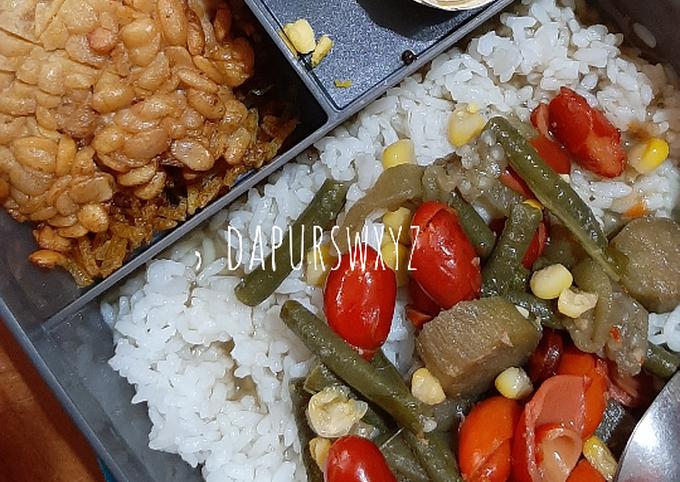 sayur asem jakarta rumahan mudah, simpel, pedas dan enak - resepenakbgt.com