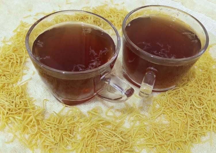 Mix Green Tea