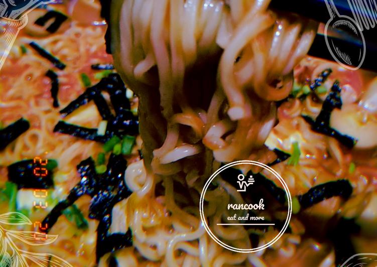 Saus Gochujang Homemade by rancook