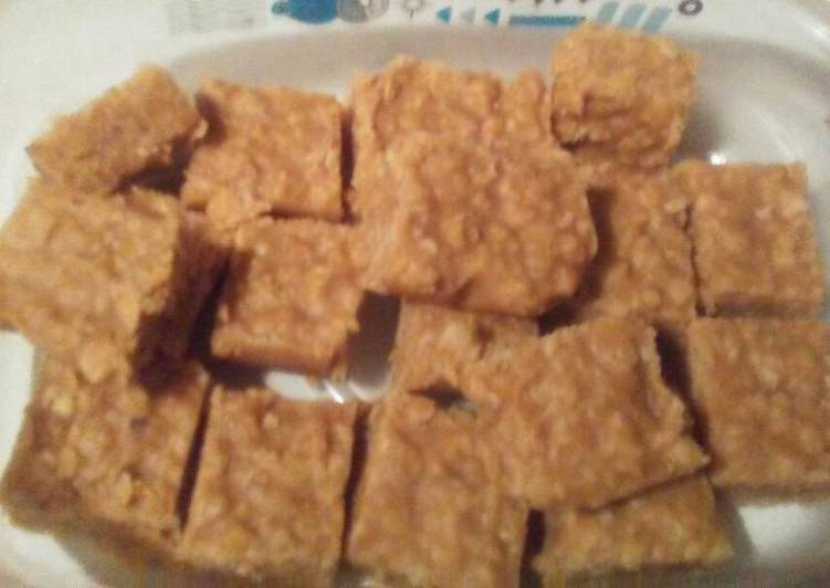 How to Prepare Any-night-of-the-week Peanut Butter Oatmeal Candy