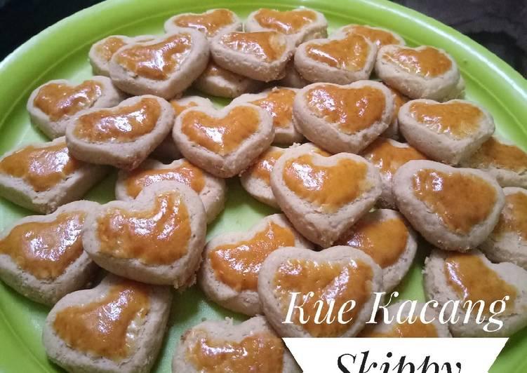 Kue Kacang Skippy