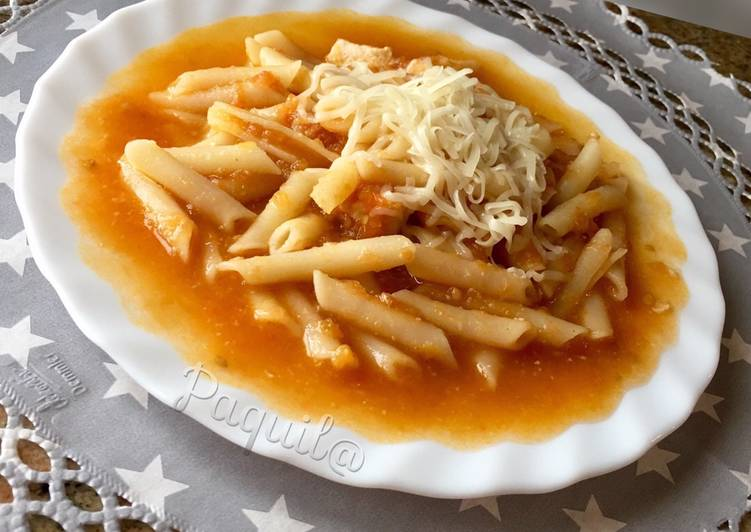 Tomates maduros con recetas