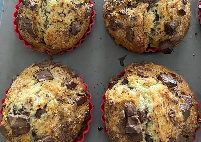 Muffin américain