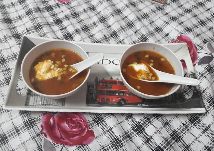 Popular Tomato Soup