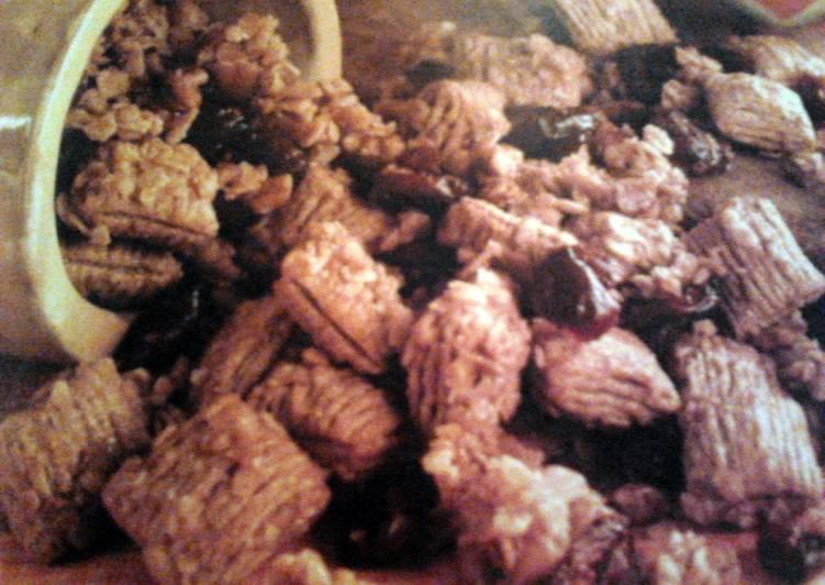 Honey Nut Goodness