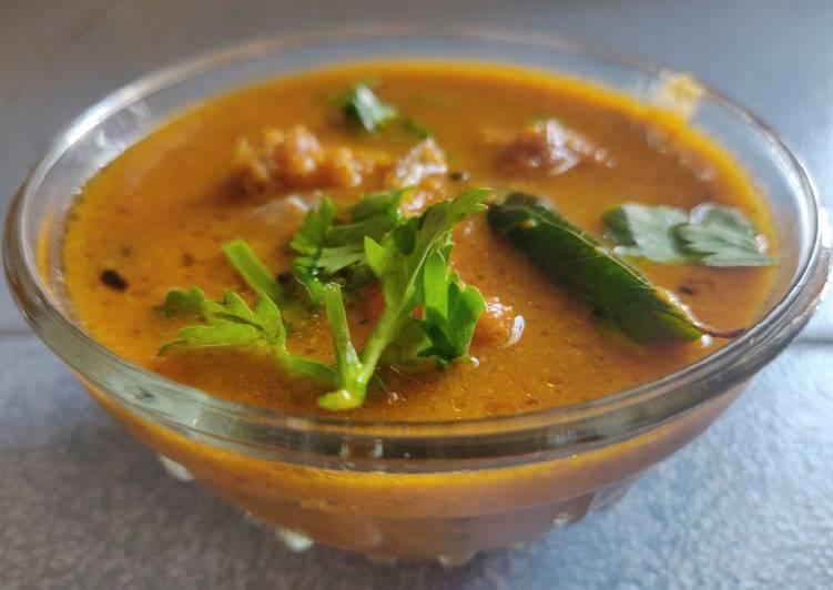 Recipe of Most Popular Mutton Kuzhambu Mutton Curry