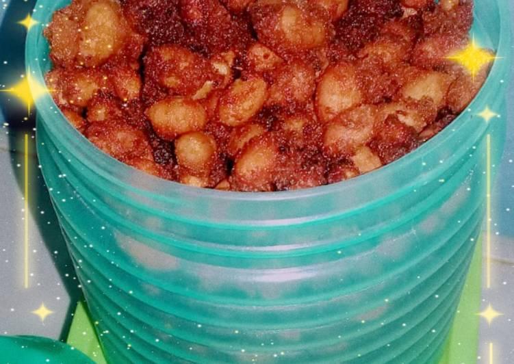Kacang Royco