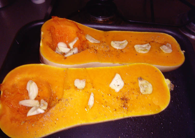 Butternut facile