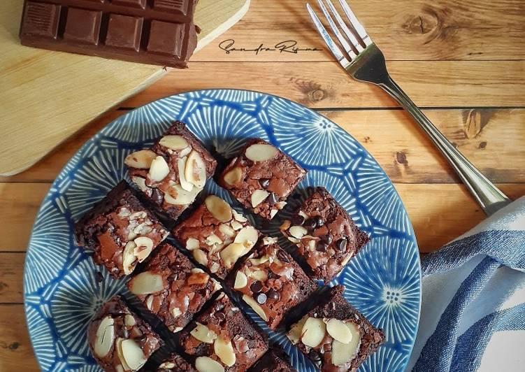 Fugdy Brownies