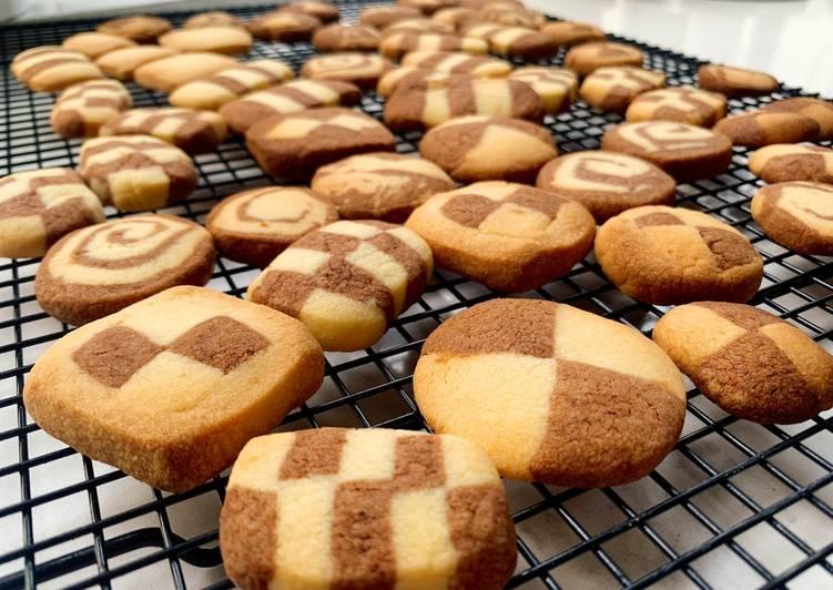 Designer cookies