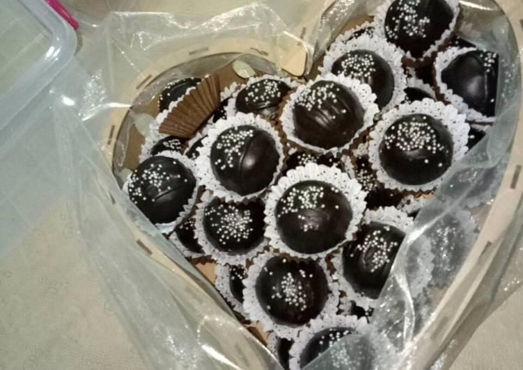 recette Gâteau au chocolat Le plus simple