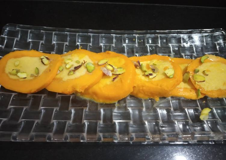 Step-by-Step Guide to Make Quick Mango Kulfi