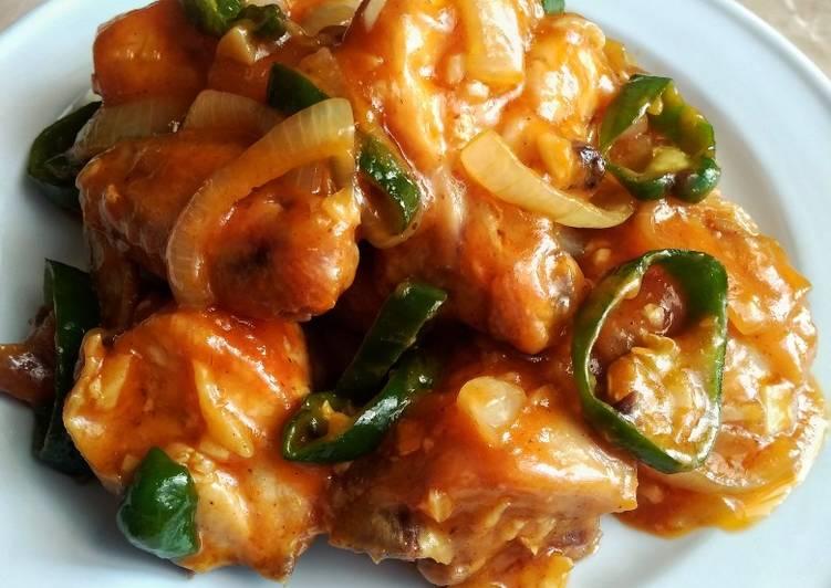 Langkah Mudah untuk Membuat Ayam Goreng Mayonaise yang Bikin Ngiler