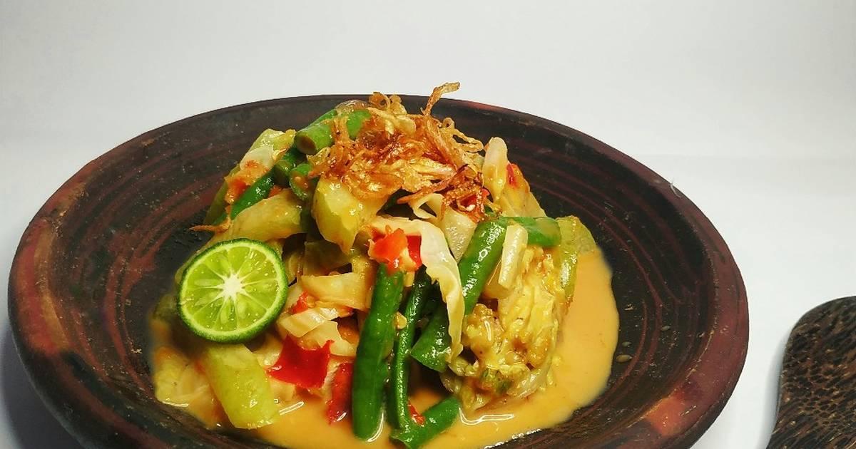 10 Resep Lotek Jawa Barat Instan Enak Dan Sederhana Ala Rumahan Cookpad