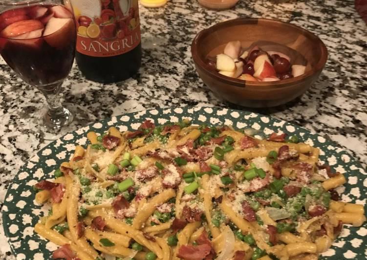 Nona's Homemade Cappinetti