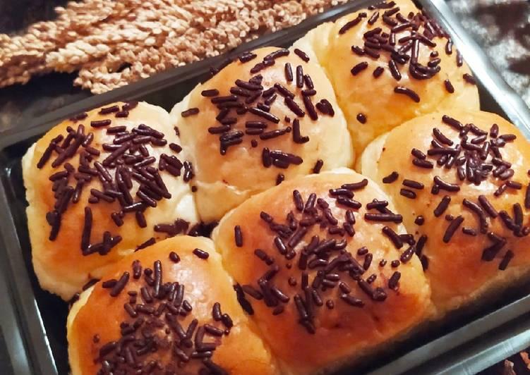 Roti Sobek Milky Soft