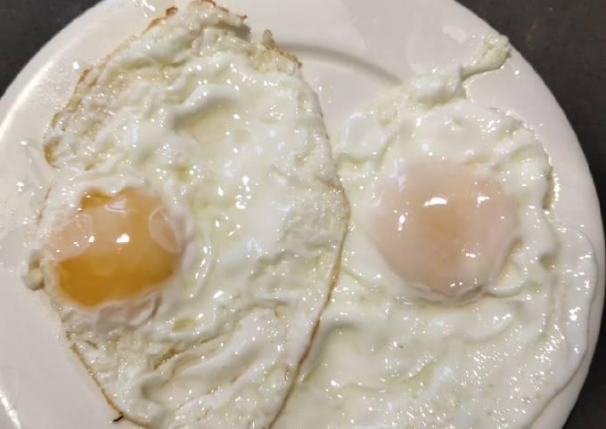 Eggy Breakfast😉