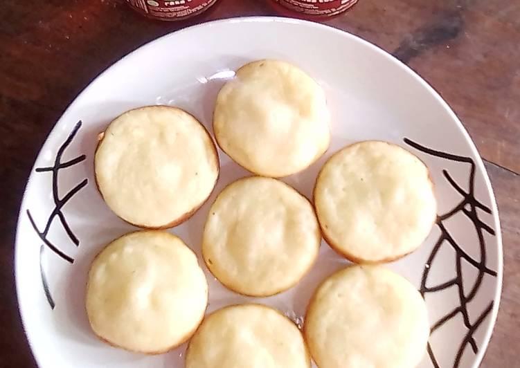 Eggless Apem Tape Singkong GLUTEN FREE - ganmen-kokoku.com