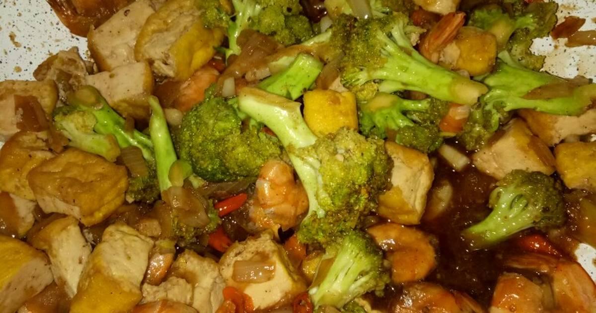 54 Resep Cah Brokoli Udang Tahu Enak Dan Sederhana Ala Rumahan Cookpad