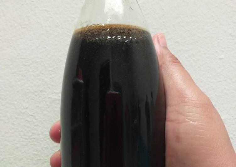 Sirup Gula Aren untuk kopi