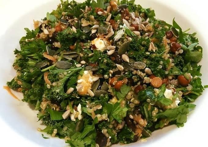 Recipe of Perfect Ja'far salad #ramadan