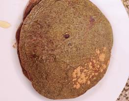 Pancakes Vale Todo