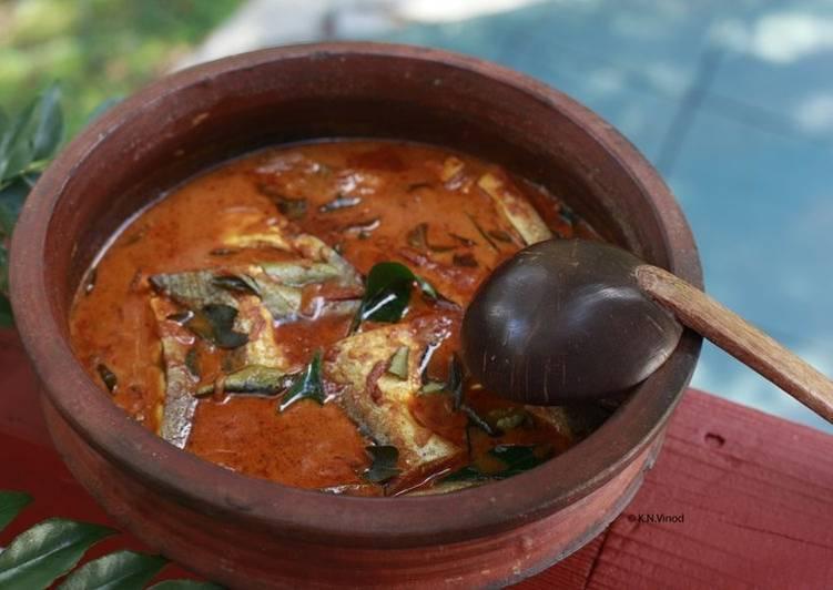 Recipe of Perfect Nepali fish curry