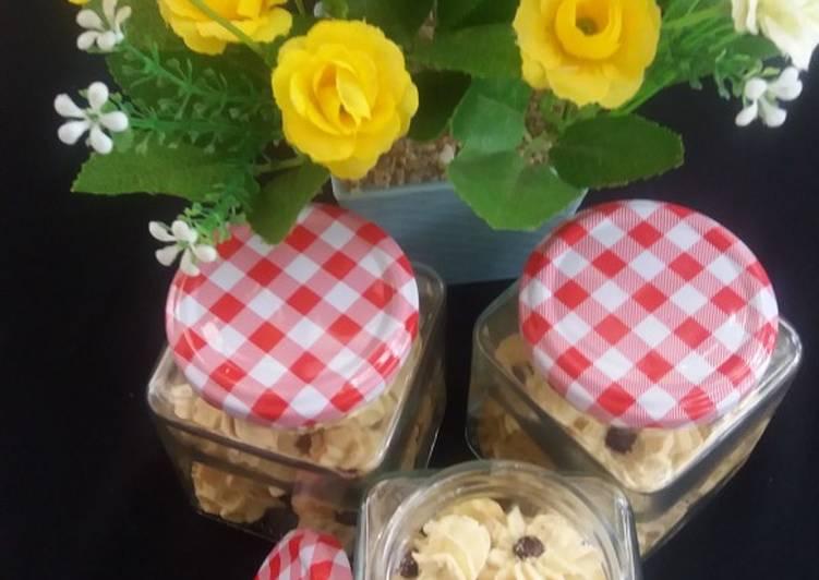 Cara Gampang Menyiapkan Semprit durian yang Lezat Sekali
