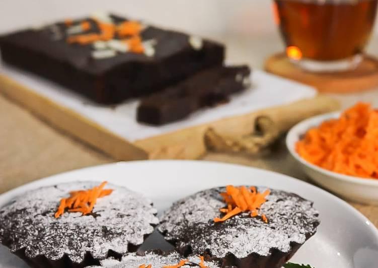 Carrot Brownies