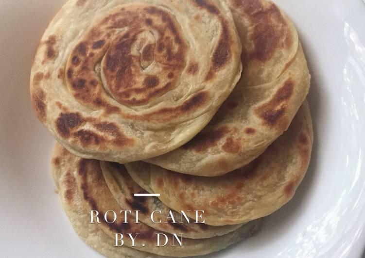 [8]. Roti Cane Manis