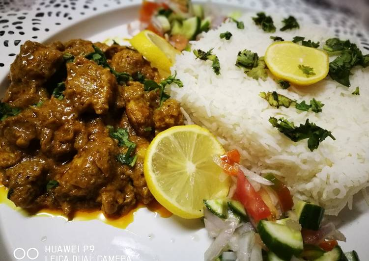 Mango chicken Curry, Some Foods That Are Good For Your Heart