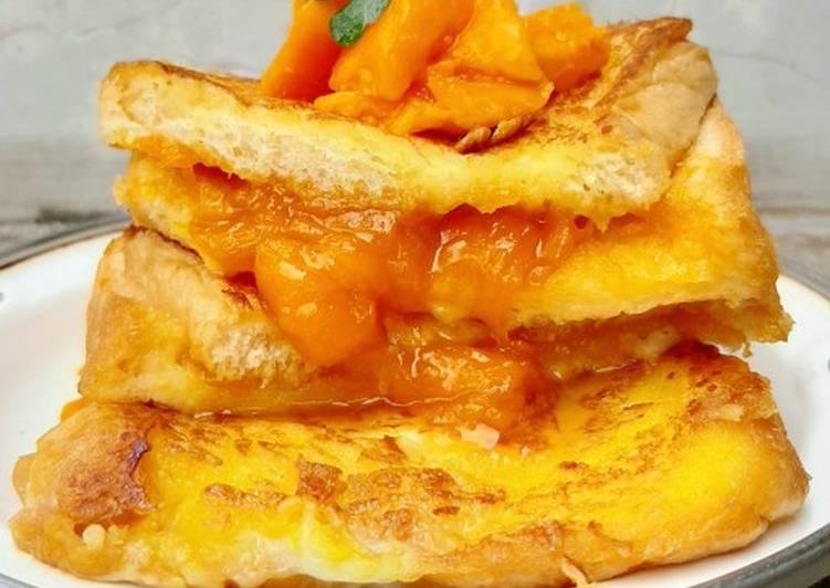 mango-french-toast