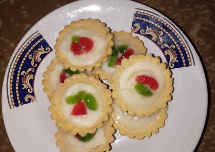 Resep Pai Buah Cherry Paling Enak